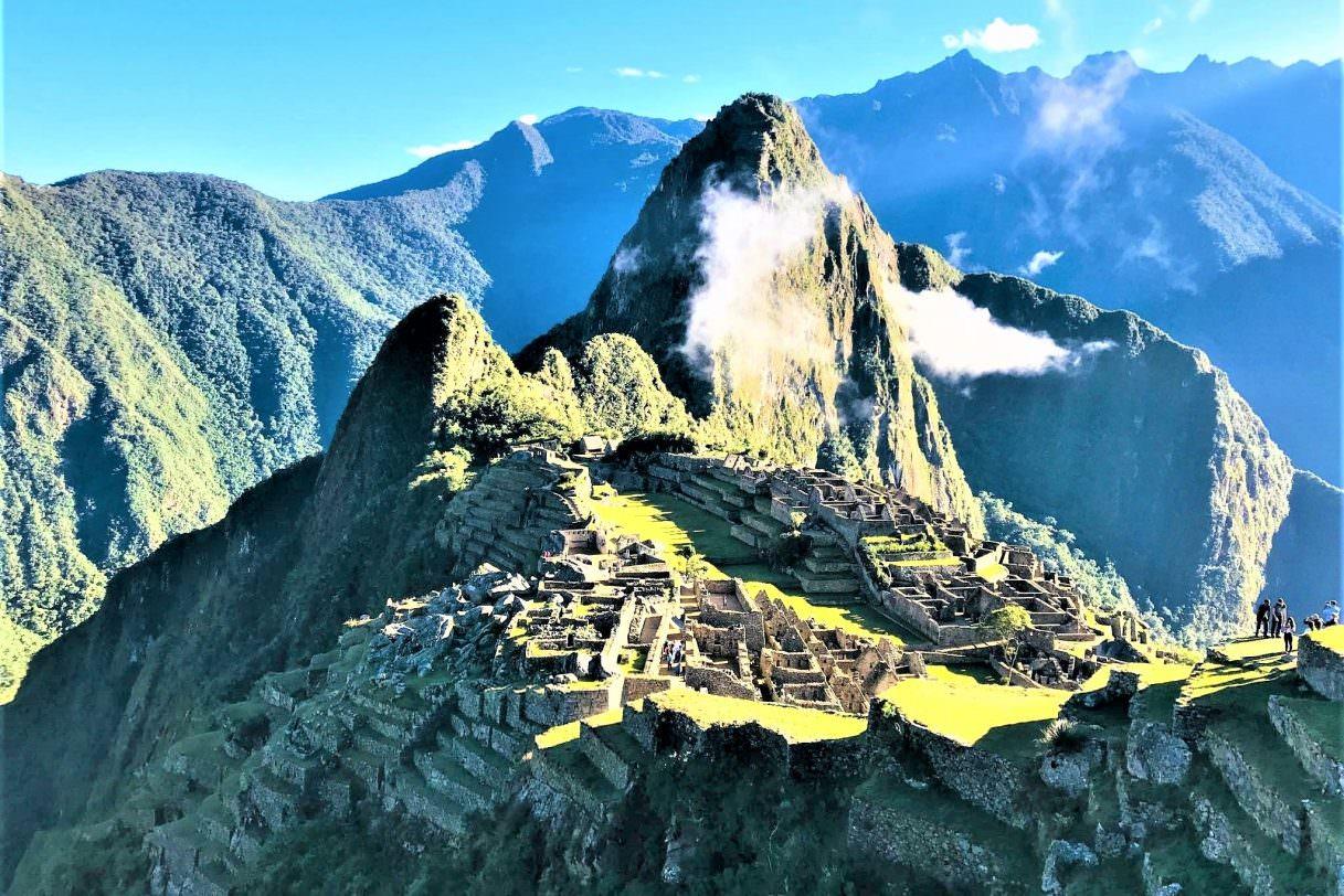 Inca Quarry Trail
