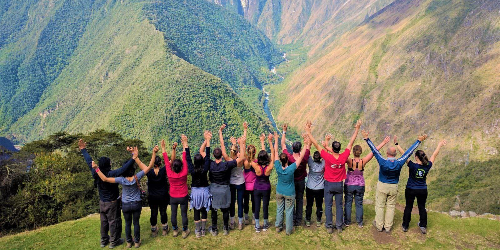 Inca Trail Tour